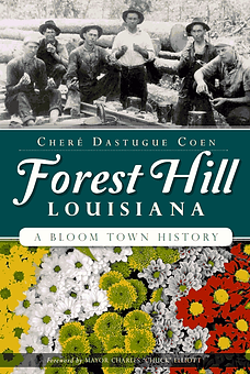 Chere Coen's Forest Hill