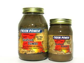 Martin's Seafood Gumbo