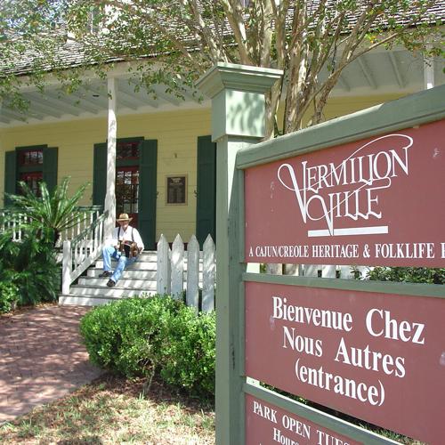 Vermilionville