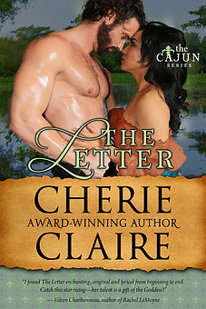 Cherie Claire's The Letter