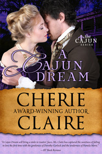 A Cajun Dream free this week!