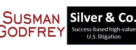 Webinar: Success-Based U.S. Patent-Infringement Litigation