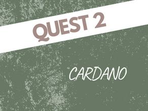 Intro to Cardano
