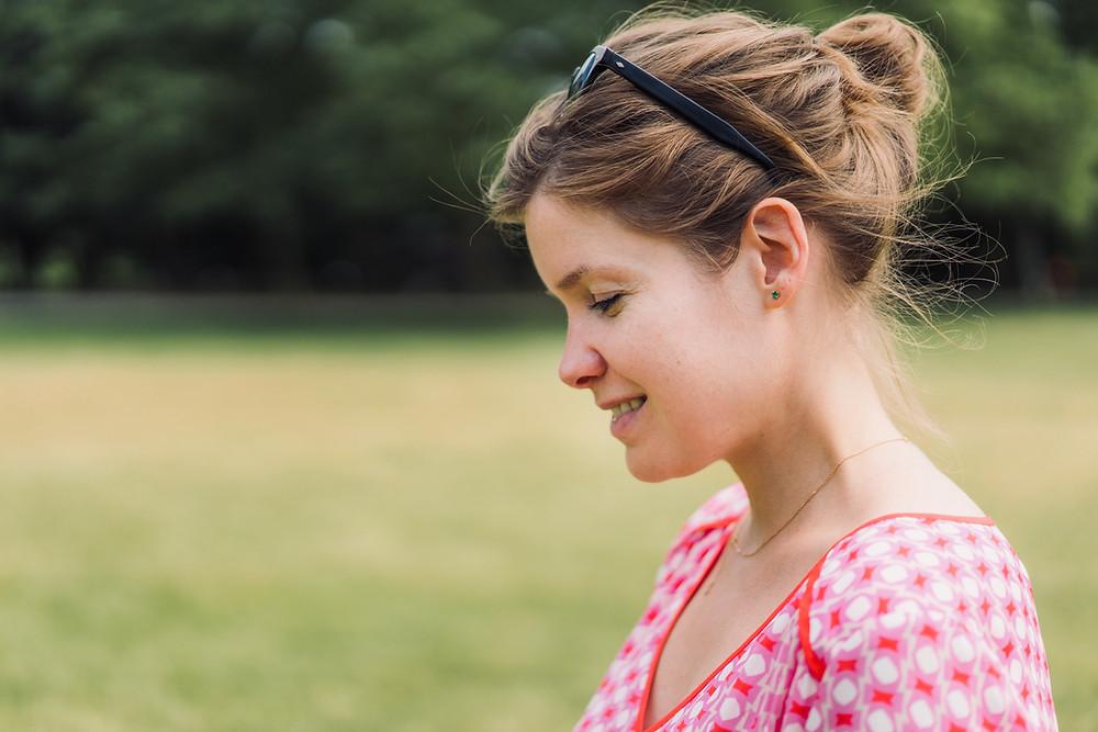 Wege um deinem inneren Kritiker zu begegnen Karla Johanna Schaeffer