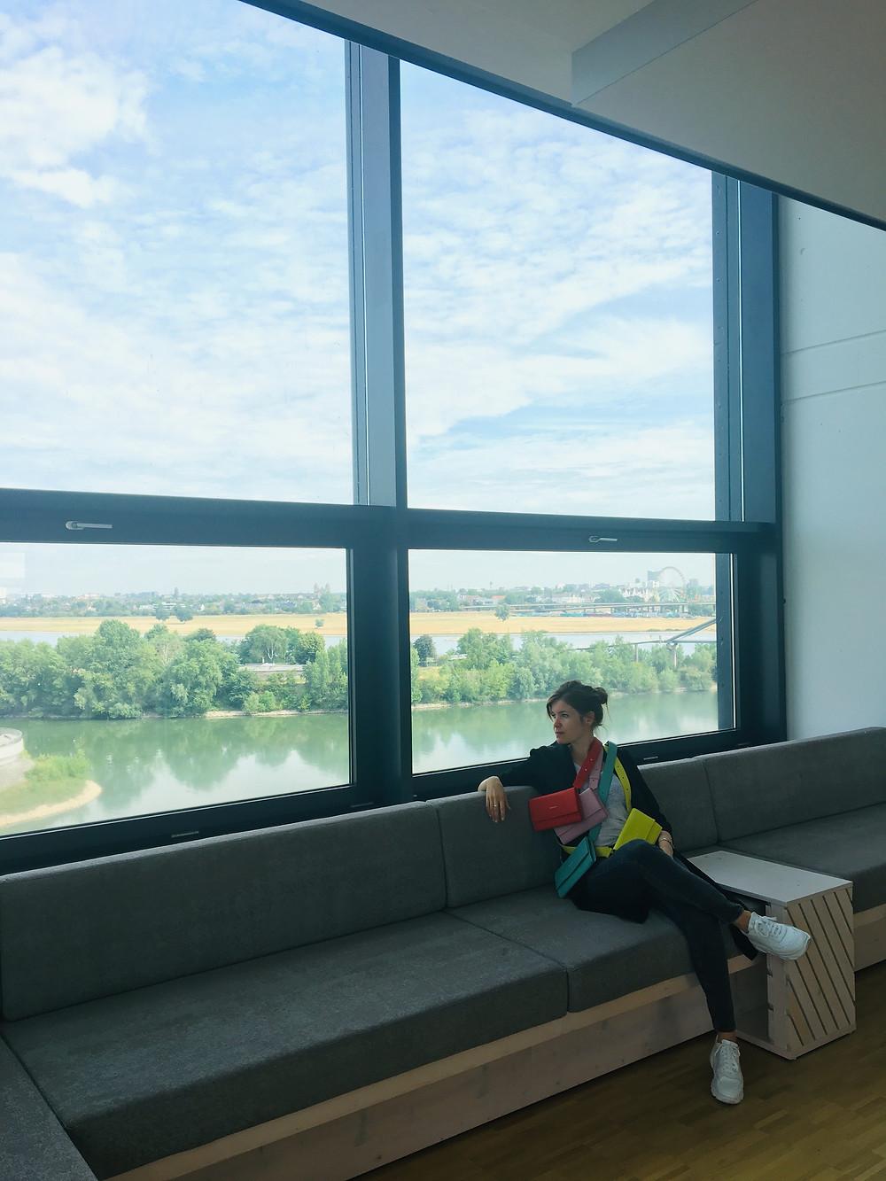 Panikattacken im Job überwinden Karla Johanna Schaeffer