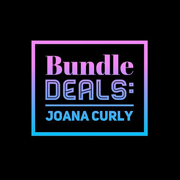 Bundle Deal: Joana Curly