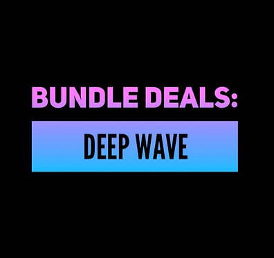 Bundle Deals: Joana Deep Wave