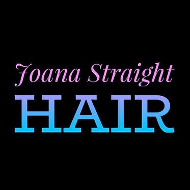 Joana Straight Hair