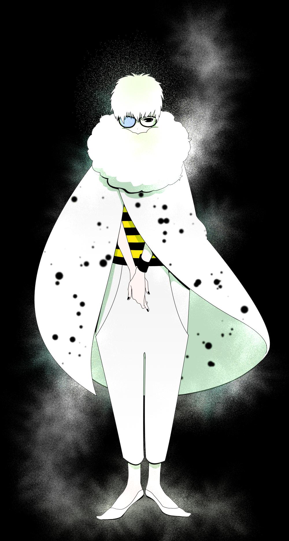 Moth Boy1