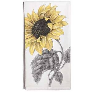 Sunflower Towel