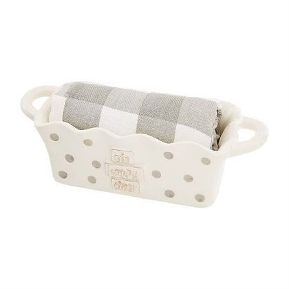 Oh Happy Day Mini Loaf & Towel Sets