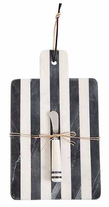 Striped  Marble Paddle Board W/ Spreader