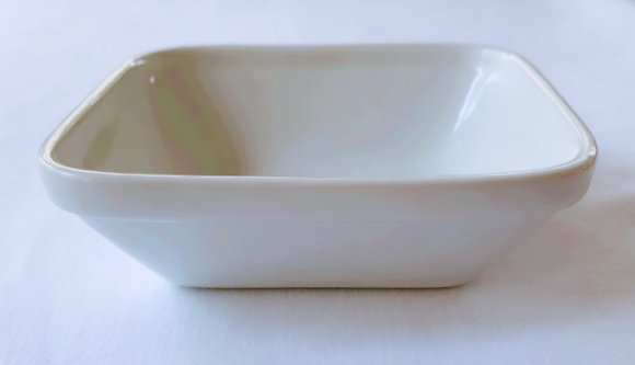 Ceramic Square Dip Bowl