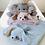 Thumbnail: Plush Baby Belly Blanket