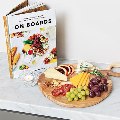 Best Charcuterie Book Ever
