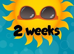Summer Kaytana (2 weeks)