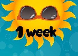 Summer Kaytana (1 week)