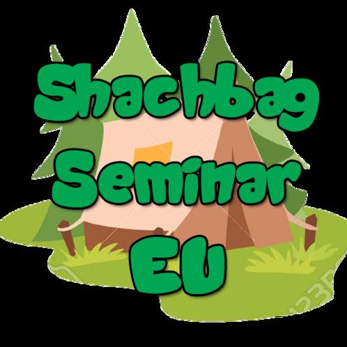 Tzofim Western Europe - Shachbag Seminar
