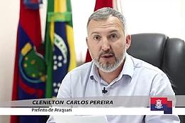 COMPLEXO EMPRESARIAL INER PODERÁ SER CONSTRUÍDO NO MUNICÍPIO DE ARAQUARI – SC