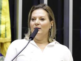 REUNIÃO POLITICA NO GABINETE DA DEPUTADA FEDERAL JOICE HASSELMANN