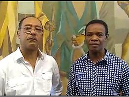 GRUPO INER E A CONFEDERAÇÃO DO ELO SOCIAL NO CONTINENTE AFRICANO