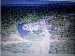DENÚNCIA: Antigo lixão do Aurá continua sendo usado para depósito de resíduos