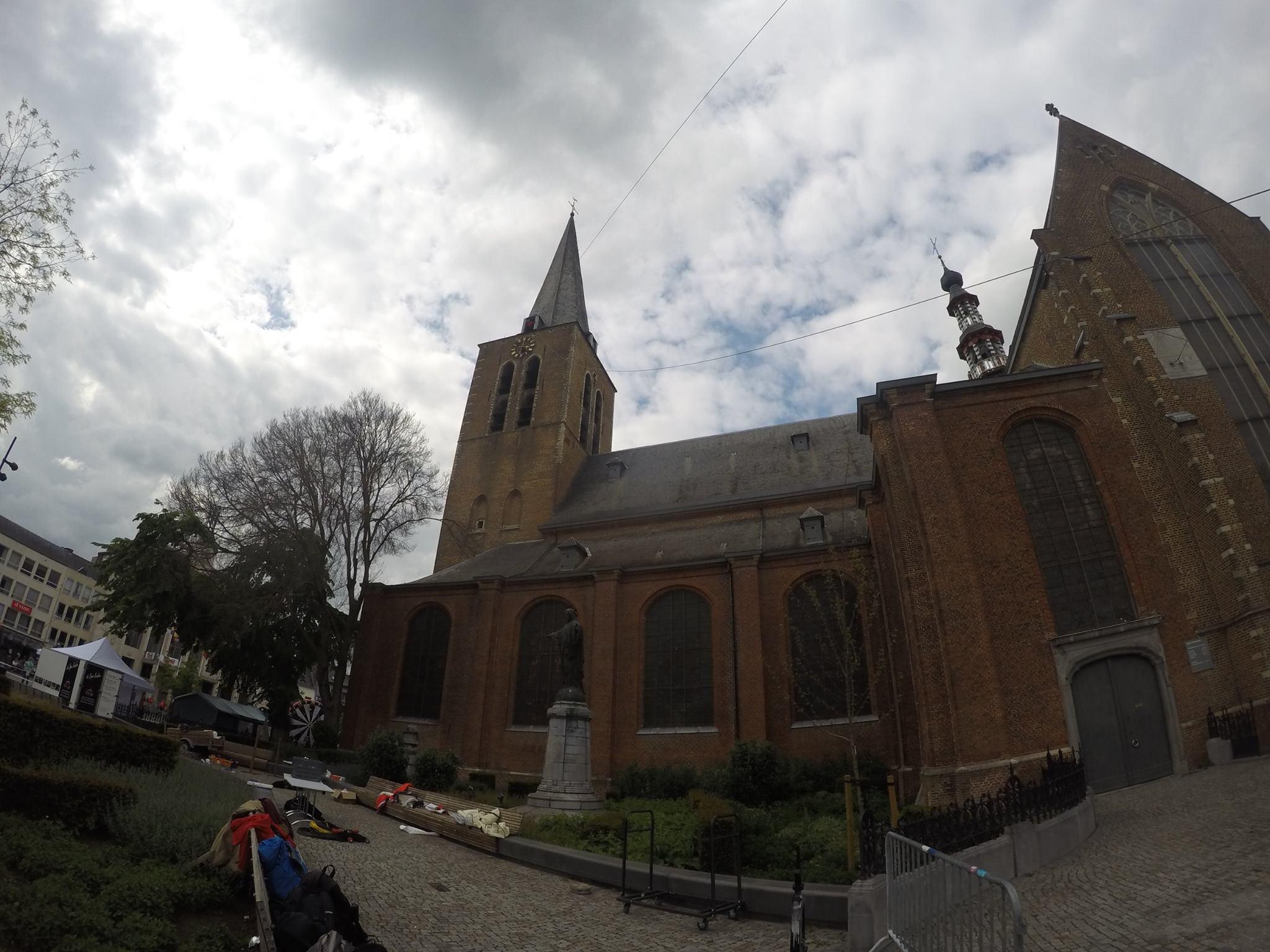 Deathride Kerk 2