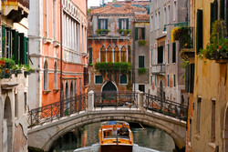 Canal Tour-