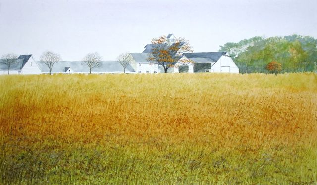 Langdon Autumn