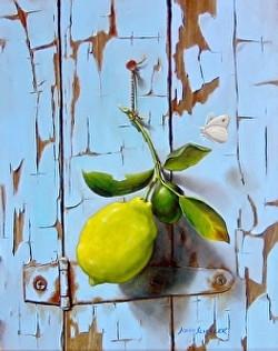 hanging-lemon