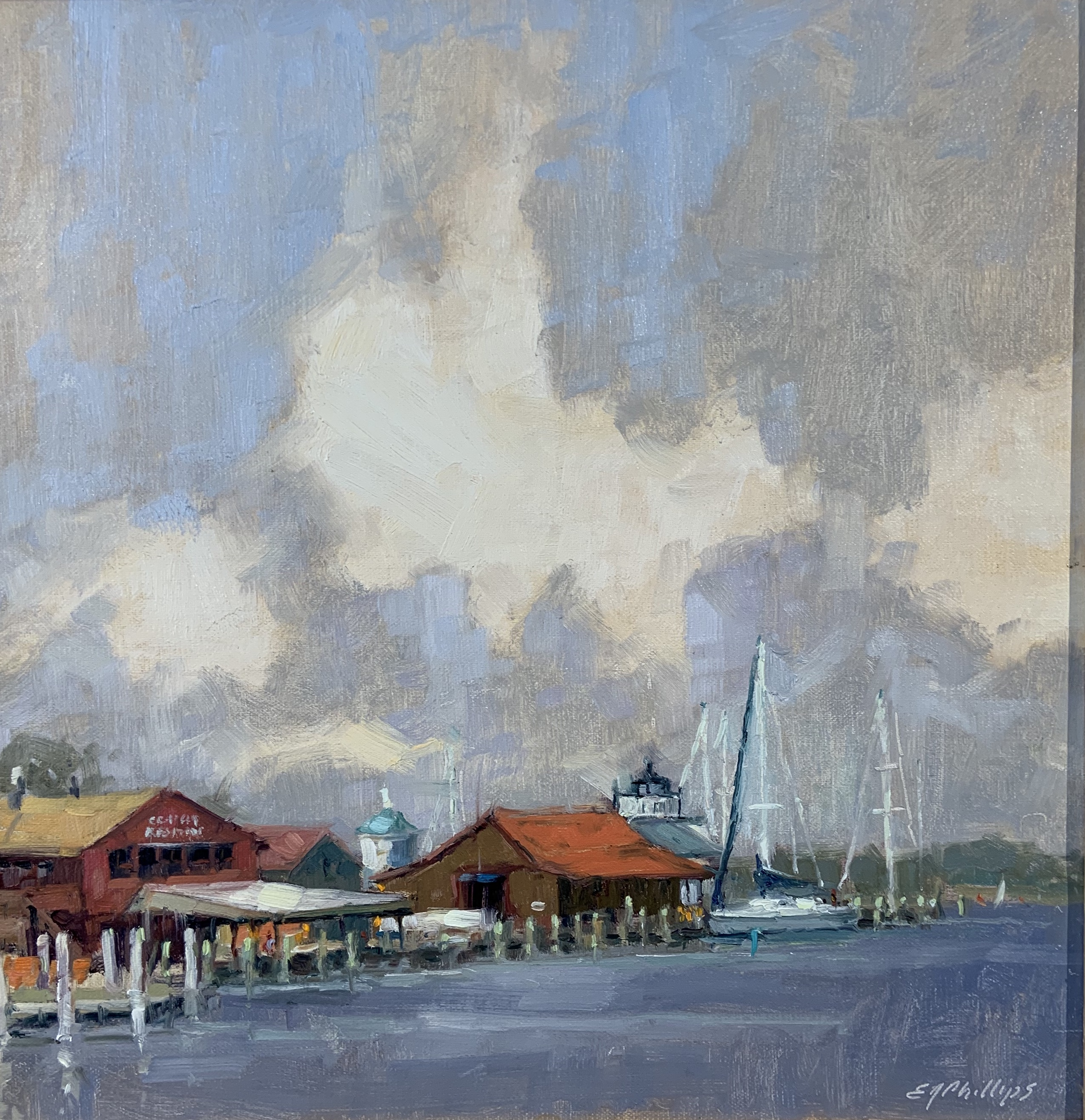 Crab House_Philllips $1650