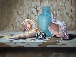 Shells with blue bottle.jpg