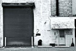 #2 Door
