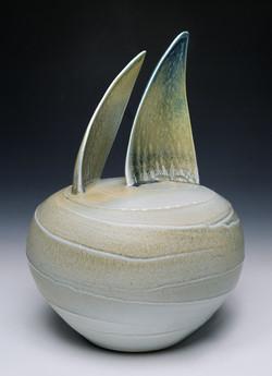 Med sailing Sphere-Bisgyer porcelain $450