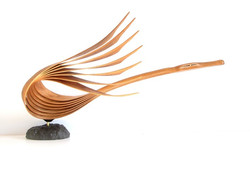 Migration, Tardif cherry $2400 sold