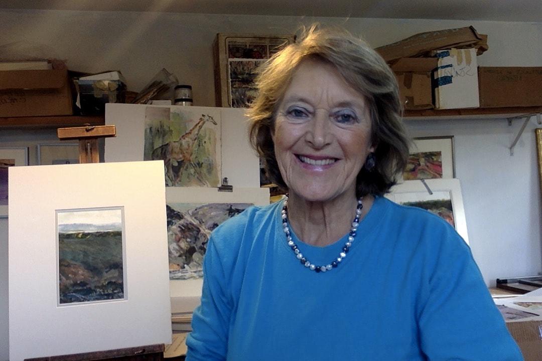 Angela Herbert Hodges