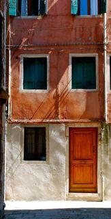 Building, Murano