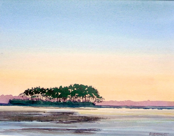 Chincoteaque Sunrise