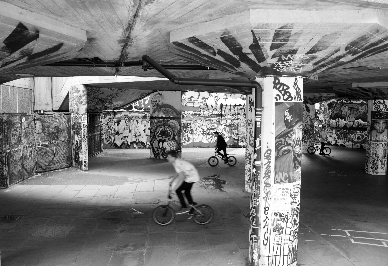 London Bike Park
