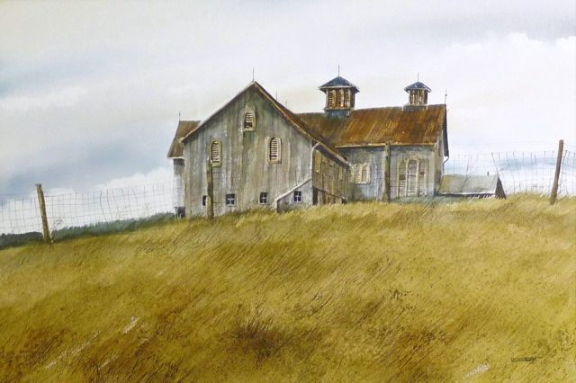 Danville Barn