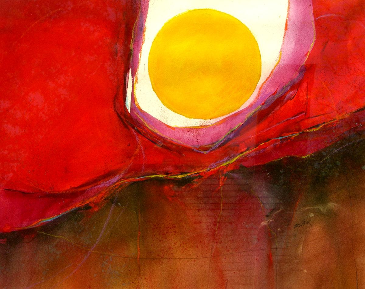 Sun Canyon