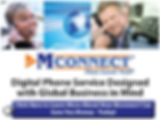 mconnect logo