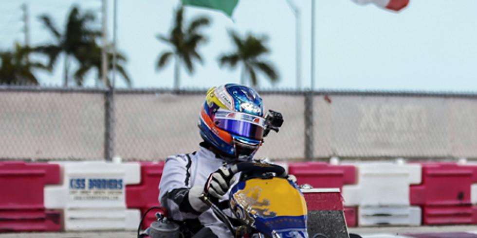 Karting Track Days
