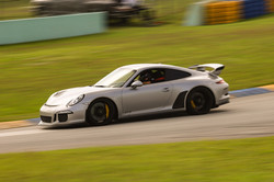 Grand Opening - Track Day