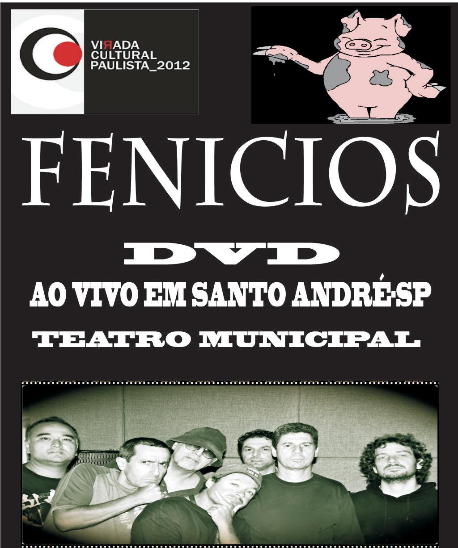 DVD Fenicios