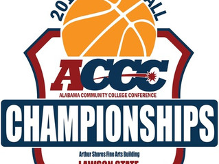 Bevill State Basketball Makes ACCC Playoffs