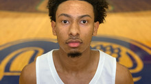 BSCC's Tate Named ACCC Player of the Week