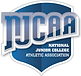 National Junior College Athletics Association Logo