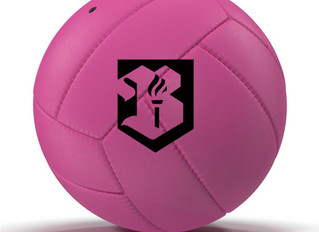 """October 24th Volleyball Game Is a """"Pink-Out"""""""