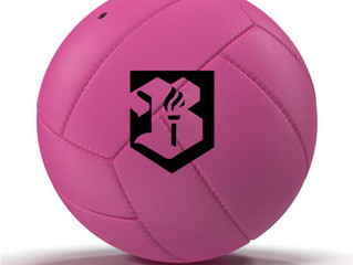 "October 24th Volleyball Game Is a ""Pink-Out"""